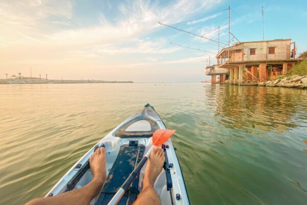 canoa-rimini-esperienze-acqua